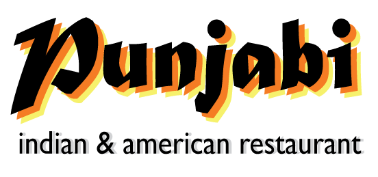 Punjabi Indian & American Restaurant Logo